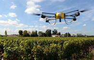 Azerbaijan purchases Hong Kong drones for agriculture