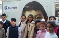 "Azercell's ""Mobile Dental Clinic"" continues to organize free medical examinations"