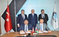 Azerbaijani, Turkish SME agencies to expand cooperation