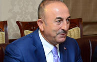 Turkish FM: Turkey makes active efforts for resolution of Nagorno-Karabakh conflict