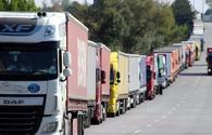 Turkey introduces visa-free regime for Uzbek truck drivers