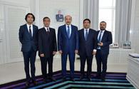 "Cultural, art workers awarded in Baku <span class=""color_red"">[PHOTO]</span>"