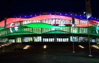 Finalists of European Rhythmic Gymnastics Championships in ribbon exercises determined in Baku