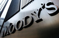 Moody's: Reforms to be implemented will further strengthen net credit positions of Azerbaijan