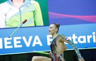 "Best moments of finals of 35th European Rhythmic Gymnastics Championships <span class=""color_red"">[PHOTO]</span>"