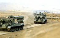"Large-scale operational-tactical exercises kick off in Azerbaijan <span class=""color_red"">[PHOTO/VIDEO]</span>"