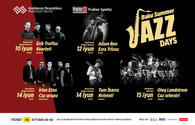 "Double bass phenomenon to perform at Baku Summer Jazz Days <span class=""color_red"">[VIDEO]</span>"