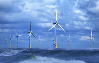 Foreign companies keen to build wind power plant in country
