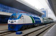 ADB to allocate funds for Uzbekistan's new electric locomotives