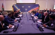 "Azerbaijan, UK identify priorities for energy cooperation <span class=""color_red"">[PHOTO]</span>"