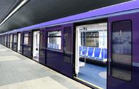 Baku Metro to receive Russian-made railroad cars