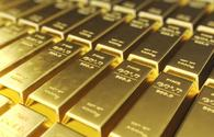 Gold exports increase