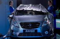 Uzbek cars Ravon to be assembled in Russia