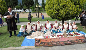 """Creativity festival travels to Balakan <span class=""""color_red"""">[PHOTO]</span>"""