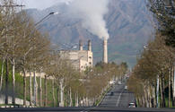 New large cement plant to appear in Tajikistan