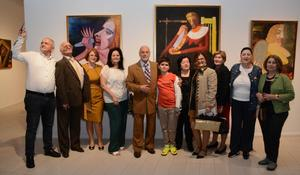 """Colorful exhibition opens at Modern Art Museum <span class=""""color_red"""">[PHOTO]</span>"""