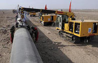 US calls on Turkmenistan to join Southern Gas Corridor