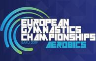 Russian gymnast grabs gold in women individual program at European Championships