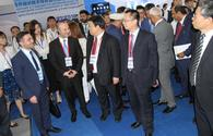 "'Made in Azerbaijan' products presented at trade &amp; investment fair in China <span class=""color_red"">[PHOTO]</span>"