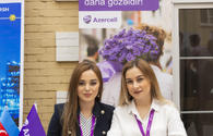 "Azercell takes part in another career fair <span class=""color_red"">[PHOTO]</span>"