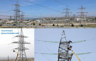 Azerbaijan's Azerenergy increases reliability of Baku's power supply