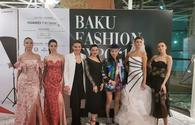 "Baku Fashion Expo 2019 captivates fashionistas <span class=""color_red"">[PHOTO/VIDEO]</span>"