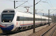 Train trips to be opened between Turkey and Bulgaria soon