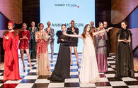 "Baku Fashion Expo 2019 wraps up <span class=""color_red"">[PHOTO/VIDEO]</span>"