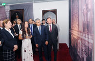 "Exhibition &quot;Masterpieces of History&quot; opens <span class=""color_red"">[PHOTO]</span>"