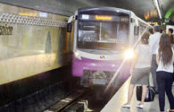Baku Metro plans to work around the clock