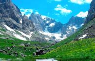 Tajikistan first on tourist flow growth