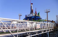 Azerbaijan's SOCAR-AQS completes drilling of another well at Western Absheron field