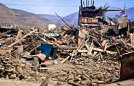 Quakes in Albania damage 100 homes, four injured