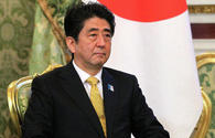 Abe expected to meet with Iran's Khamenei on trip