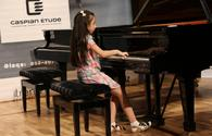 """Caspian Etude young pianists' сompetition underway <span class=""""color_red"""">[PHOTO]</span>"""