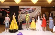 "Winners of Family Look fashion show determined <span class=""color_red"">[PHOTO]</span>"