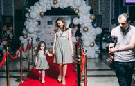 "Winners of Best Mom Prince &amp; Princess fashion show determined <span class=""color_red"">[PHOTO]</span>"