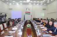 EU allocates funds for HPP construction in Tajikistan