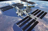 NASA opens Int'l Space Station for private travel, at hefty price