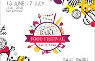 Baku Food Festival awaits gourmets