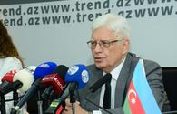 Russian ambassador: Azerbaijan-Russia trade exceeds $500 million