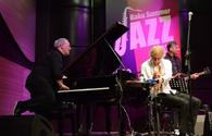 "Baku Summer Jazz Days Festival kicks off <span class=""color_red"">[PHOTO/VIDEO]</span>"