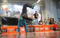 "Break dance &amp; hip-hop competition held in Baku <span class=""color_red"">[PHOTO]</span>"