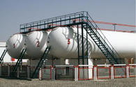 Tajikistan increases petroleum product imports