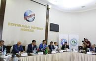 "Round table discussions on 1st Caspian Economic Forum held in Baku <span class=""color_red"">[PHOTO]</span>"