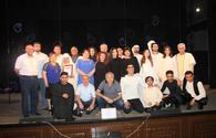 Baku to host theater festival