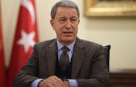 France not part of Karabakh settlement, but part of problem - Turkish defense minister