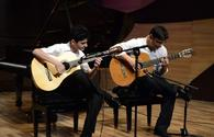 "Young musicians delight Baku audience <span class=""color_red"">[PHOTO]</span>"
