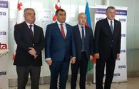 "Azerbaijan's Buta Airways launches Baku-Batumi flight <span class=""color_red"">[PHOTO]</span>"