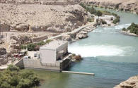 Iran, Afghanistan agree upon share of Hirmand River